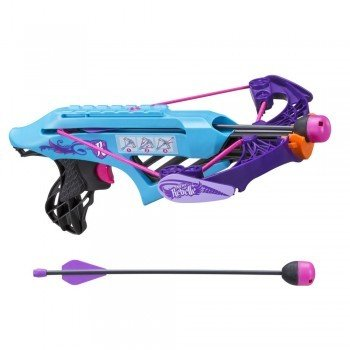 Nerf Rebelle Арбалет Courage Crossbow b1694