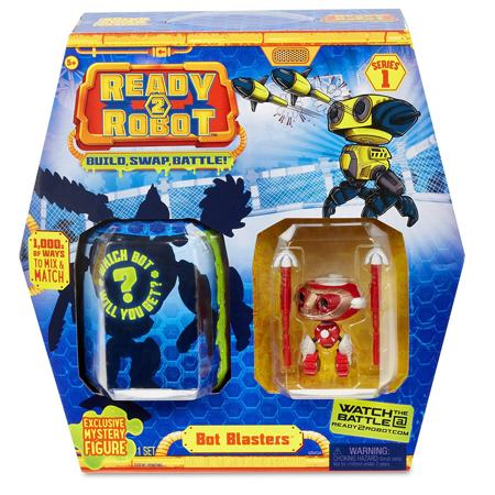 Бот Бластеры Ready2Robot Pack 1 553939
