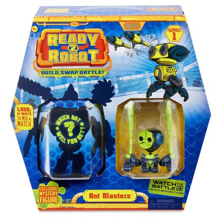Бот Бластеры Ready2Robot Pack 3 553939