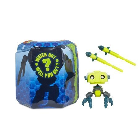 Бот Бластеры Ready2Robot Pack 4 553939
