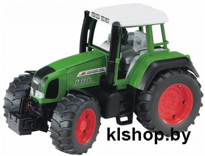 Bruder 02060 Трактор Fendt Favorit 926 Vario