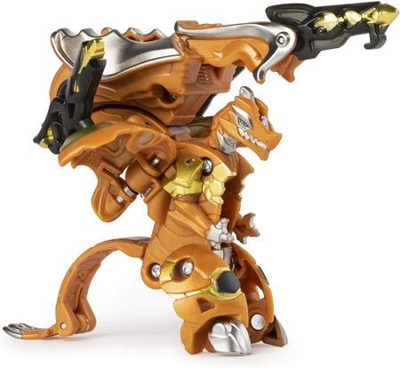 Набор из 4-ех бакуганов Bakugan Armored Alliance Baku-Gear Pack 6058986 20122134