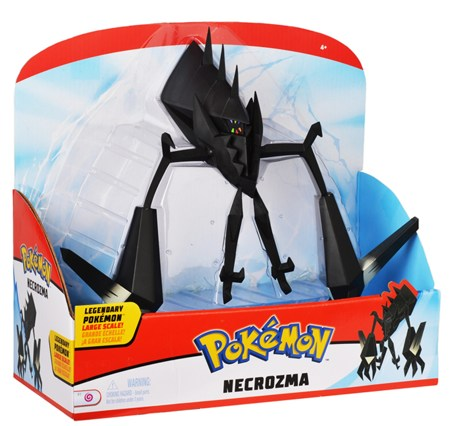 Фигурка Некрозма Pokemon 36704