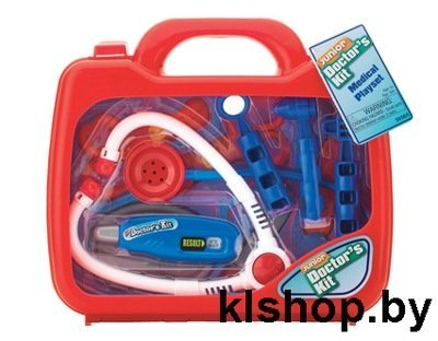Keenway 30565 Doctor`s Kit