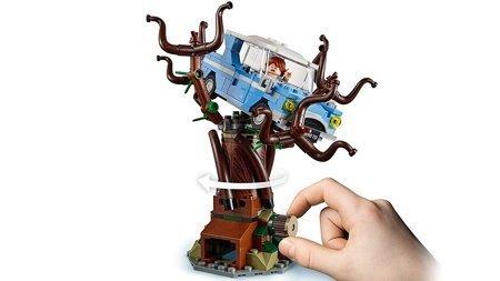 Лего гремучая ива купить минск