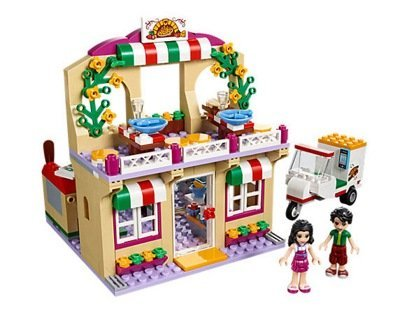 Лего 41311 Пиццерия Lego Friends