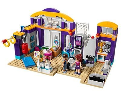Лего 41312 Спортивный центр Lego Friends