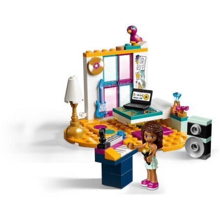 Лего 41341 Комната Андреа Lego Friends