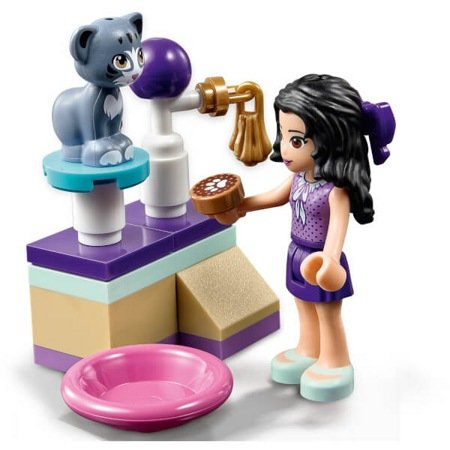Лего 41342 Комната Мии Lego Friends