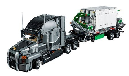 Лего 42078 Грузовик Mack Anthem Lego Technic