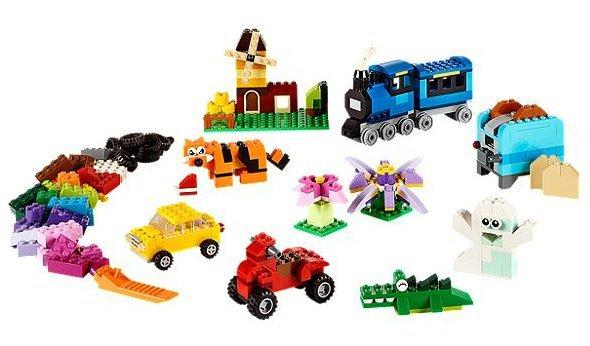 Лего 10696 купить в минске