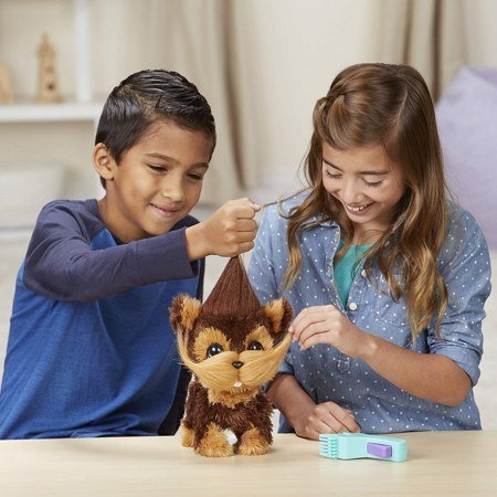 Лохматый Пёс FurReal Friends Hasbro E0497