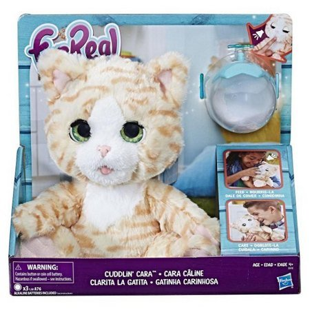 Покорми котенка FurReal Friends Hasbro E0418