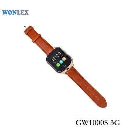 Умные часы Smart Age Watch Wonlex GW1000s